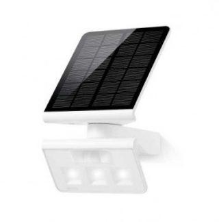 STEINEL Luminaire solaire LED Xsolar GL-S à détection 1,2W 150lm 4000°K blanc - 671006