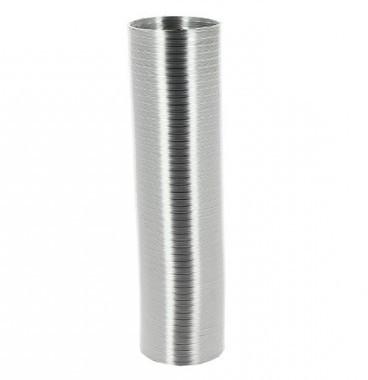 Gaine souple ALU compacte L3m D125mm M0 - 50012503