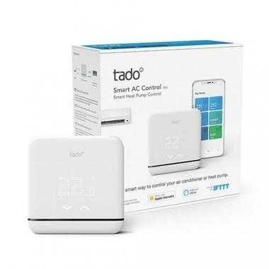 TADO Thermostat connecté et intelligent pour climatisation V3+