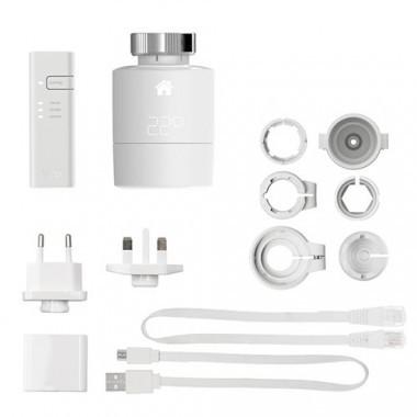 TADO Vanne thermostatique connectée et intelligente - kit de démarrage V3+