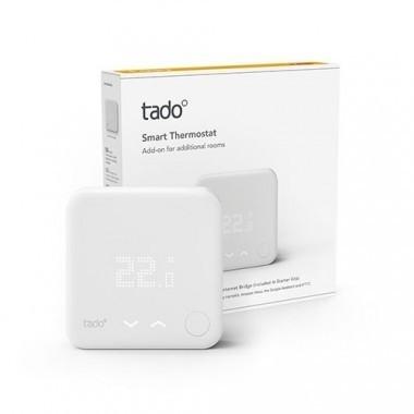 TADO Thermostat connecté et intelligent additionnel